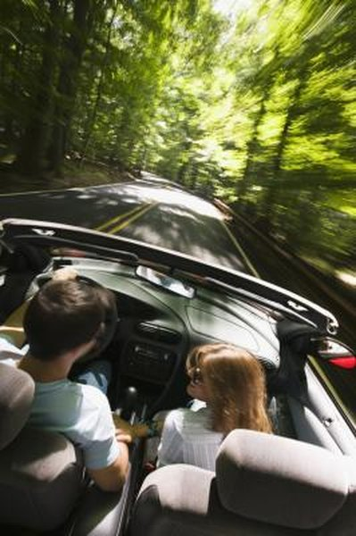 If your spouse likes to borrow your car, your insurer needs to know.