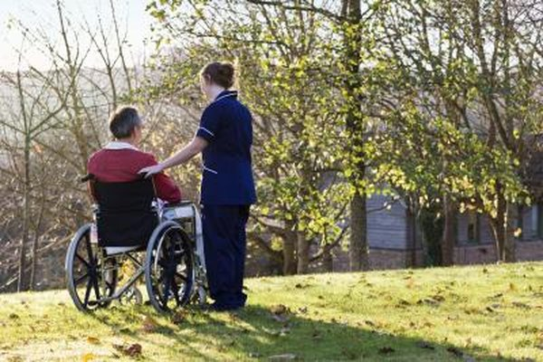 Long-term care insurance can help pay for nursing homes and other assistance.
