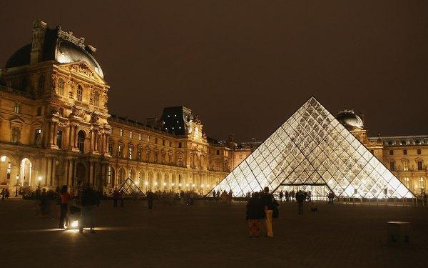 En este museo se encuentra gran parte de las pinturas más famosas y valoradas del mundo.
