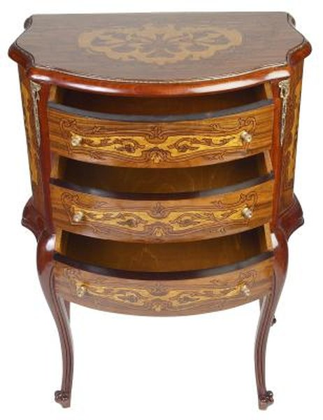 How to Tell Who the Furniture Maker Is on Very Old Furniture | Home Guides  | SF Gate - How To Tell Who The Furniture Maker Is On Very Old Furniture Home