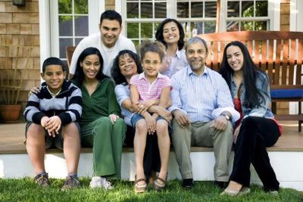 Life insurance can protect your family's finances.