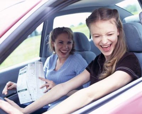 The cost of insurance may be the biggest roadblock for younger drivers.