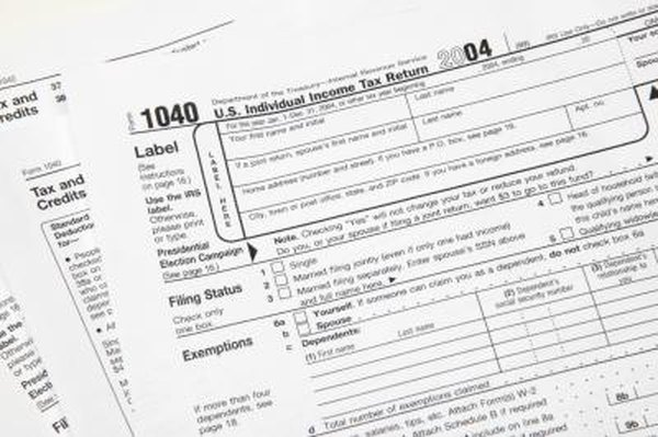 Mutual funds issue IRS forms to help you calculate taxes.