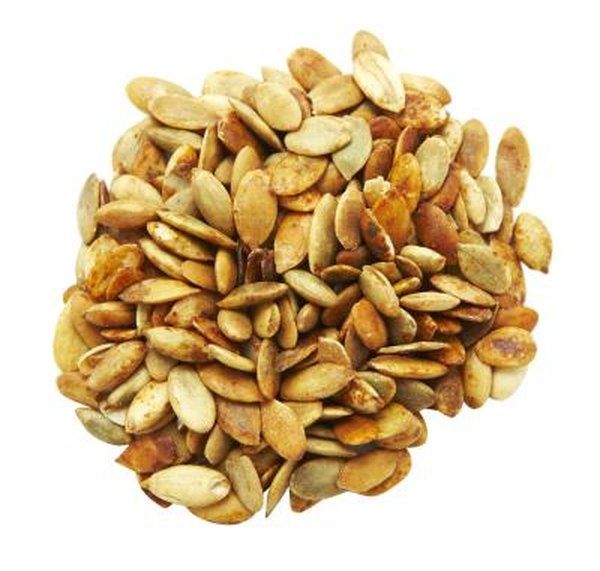 Health Benefits Of Pumpkin Seeds Woman