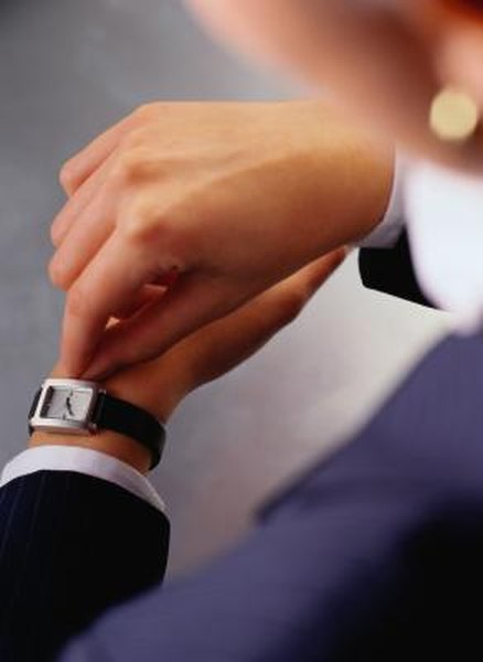 tardiness in the workplace Employees who regularly fail to show up for work on time put a burden on their colleagues and exhibit general unprofessional behavior whether you're a manager trying to rein in habitual lateness, a colleague stuck covering for a co-worker, or are trying to improve your own punctuality, there are ways to change the.