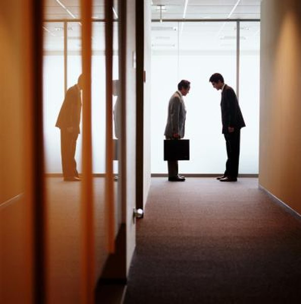 How to Respect a Person's Dignity in the Workplace - Woman