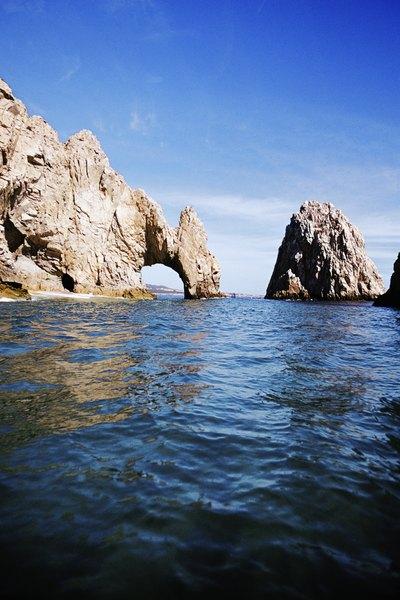 Cabo San Lucas, México.