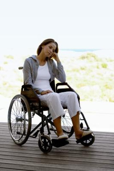 You might be overlooking disability benefits that can help you.
