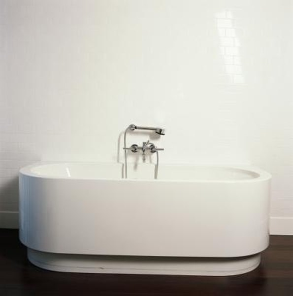 How To Change Bathtub Faucet Washers