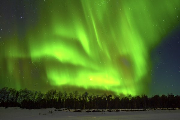 Put northern lights on your life list now.