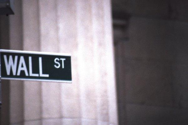 The Dow Jones Industrial Average was formed in 1896.