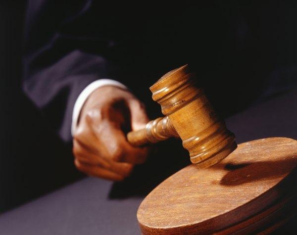 O exame de admissão da magistratura exige cursinho preparatório