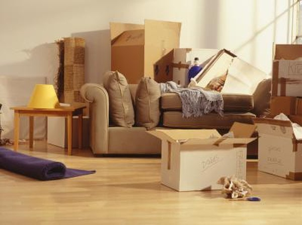 How To Protect Wood Floors On Moving Day