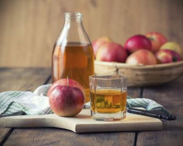 How To Clean Wood Floors With Apple Cider Vinegar Home Guides Sf Gate