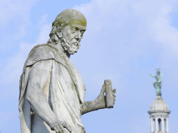 Statue of Galileo
