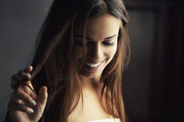 Melhore a nutrição do cabelo com café
