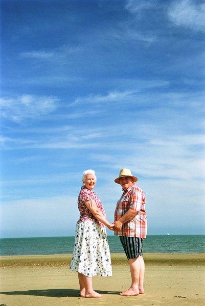 Com a conquista da autoconfiança, a vida do casal pode voltar a ser feliz