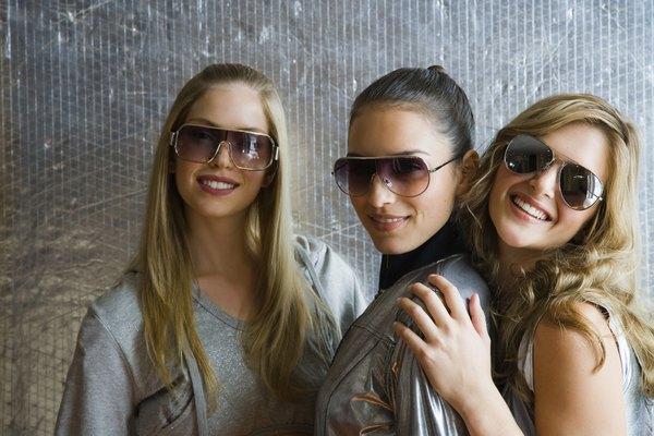 Óculos de sol para cada uma