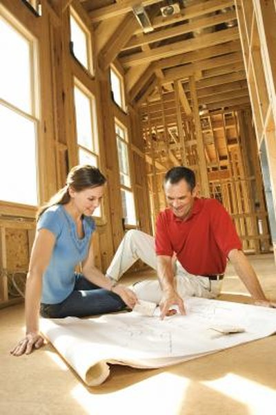 Covering Particleboard Flooring   Home Guides   SF Gate