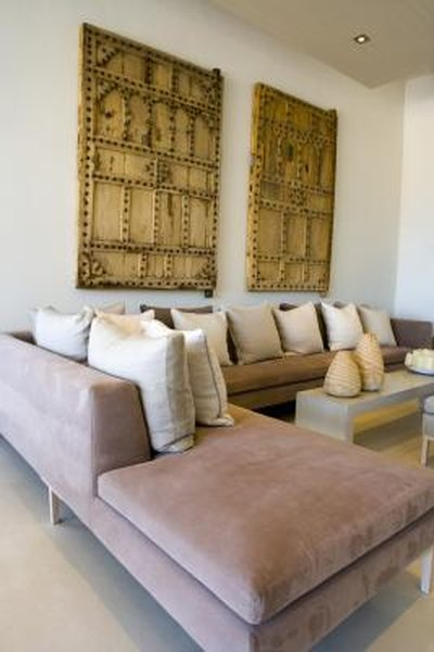 Pleasing How To Make A Sectional Work In A Small Room Home Guides Short Links Chair Design For Home Short Linksinfo