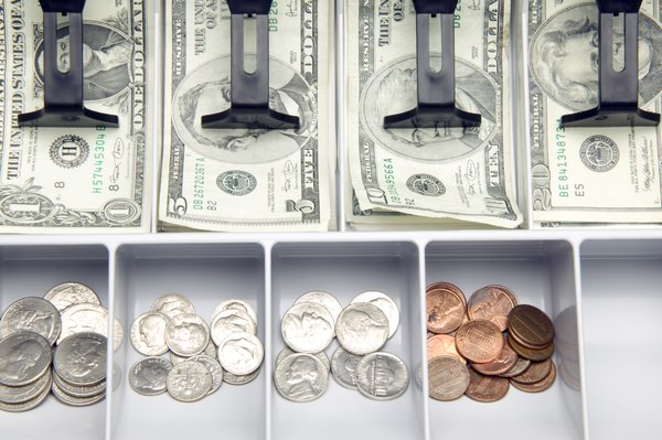How To Document Cash Income For The Irs Budgeting Money