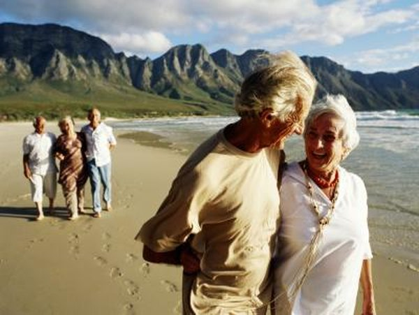 A married participant's pension pays the participant or spouse until both die.