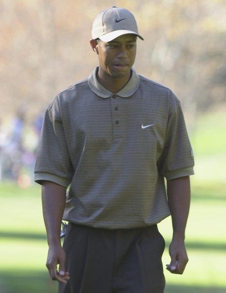 Tiger frequentou a Universidade de Stanford, uma das mais respeitadas do mundo, antes de abandonar os estudos para se dedicar ao golfe