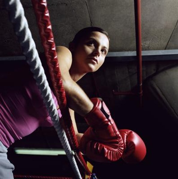Golden Gloves Fitness Vaughan: Conditioning Exercises For Boxing