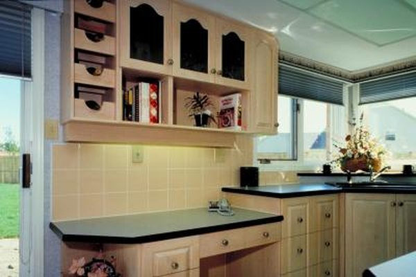 How to Decorate a Corner Window Over the Kitchen Sink | Home Guides Obove Kitchen Window Decorating Ideas Html on