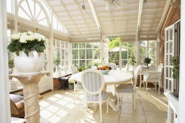 How to Convert a Sunroom to Living Room Space | Home Guides