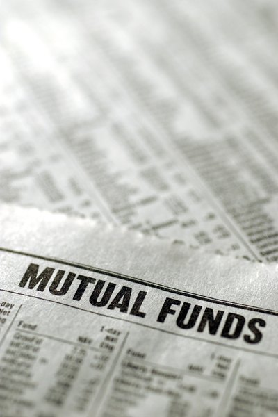 mutual fund accounting