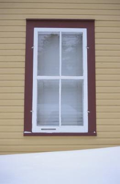 How To Replace Window Pane Points Home Guides Sf Gate