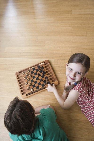 Atividades lúdicas estimulam a cognição infantil