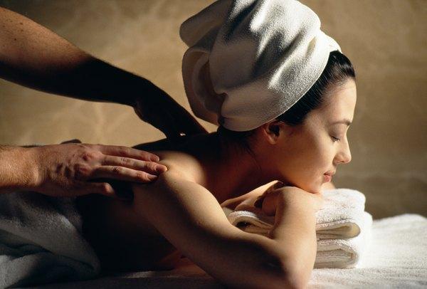 No es necesario que seas un experto masajista, concientizarte en los pasos básicos puede ser sufciente para una buena relajación corporal.