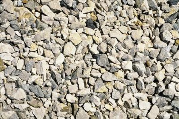 How to Calculate Weight Per Cubic Yard of Gravel | Home