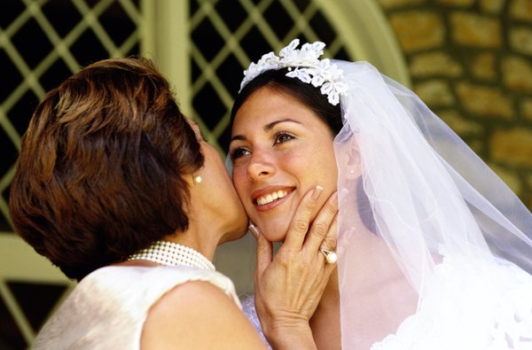 Wedding Planner Job Description Woman