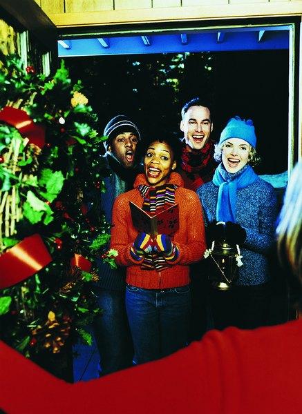 Juegos De Navidad Para Toda La Familia