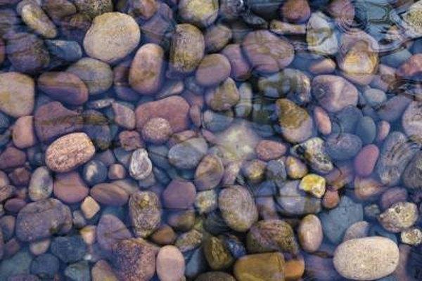 River Rock vs. Mulch | Home Guides | SF Gate on