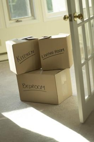 Landlord Rights Regarding a Tenant's Left Possessions | Home