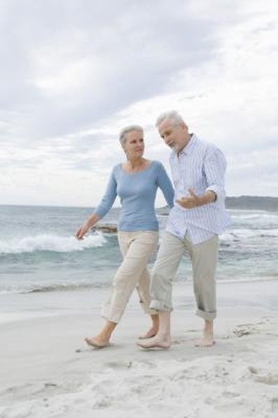 If you love your job and are healthy, the relaxing days of retirement can wait awhile.