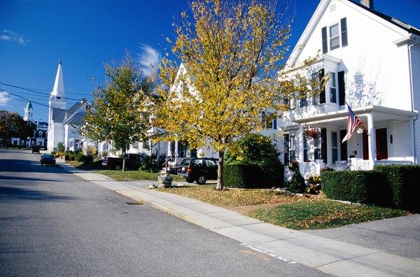 No puedes levantar tu casa y llevarla a otro lugar, pero puedes hacer un cambio en tu barrio.