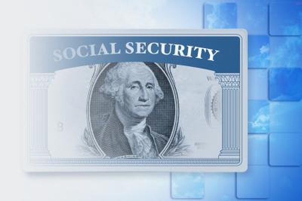 Social security benefits help spouses survive.