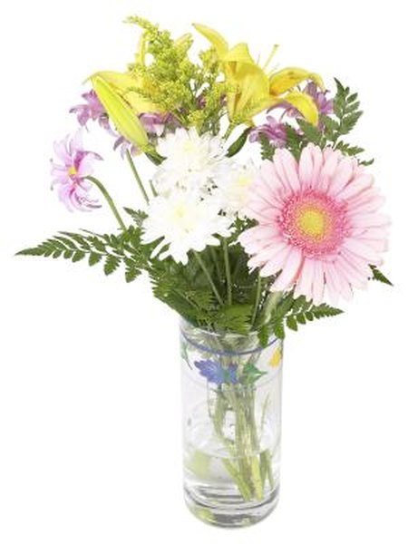 Does Aspirin Affect The Life Of Cut Flowers In Vases Home Guides