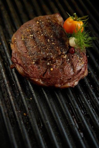 A carne é uma das principais fontes alimentares de ferro