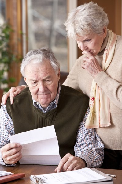 Apply for retirement benefits four months before you want them to start.