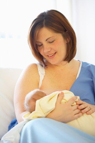 Nurse Lactation Consultant Job Description - Woman
