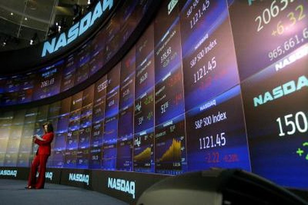 The Nasdaq exchange opens very early for pre-market trading