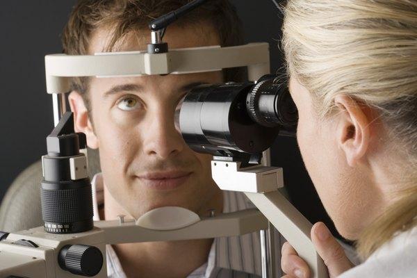 Resident Doctors Salary for Eye Doctors | Career Trend