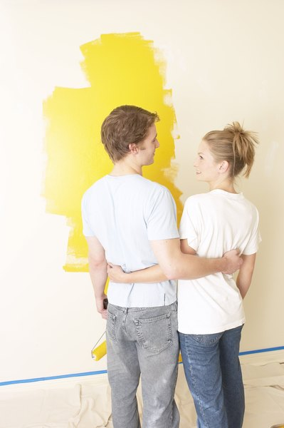 Can Painting a Rental Be Depreciated? - Budgeting Money
