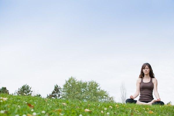 A meditação correta